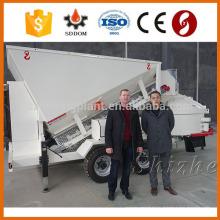 MB1800 pronto mistura fábrica de cimento, planta de concreto batching, máquina de mistura de concreto