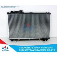 Оптовый автоматический радиатор для 2001-2003 Toyota Lexus′01-03 Ls430