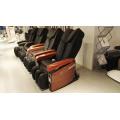 Chaise de massage exploitée par Bill (RTM02)