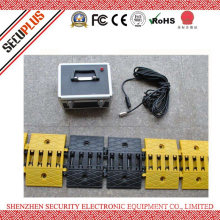 Portable Automatic Road Safety Spike Barrier Tire Killer to Counteract Vehicle Terrorists