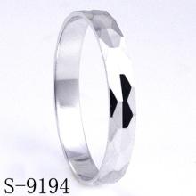 Bague en bijoux en argent sterling 925 Sterling Silver (S-9194)