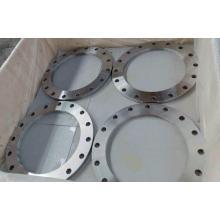 BS4504 PN16 Flange Tables