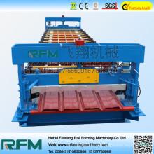 [Feixiang.Feitian] corrugated aluminium sheet making machine