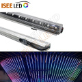 Silm RGB DMX Video direccionable LED Tubo de luz