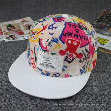Good Selling Plain Simple Snapback Cap