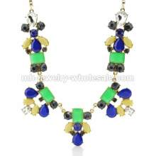 2014 New Style Cartoon Shape Resin Cute Chain Necklace