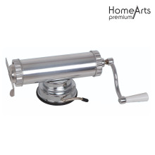 Sausage Maker/Sausage Filler With Sunction Base