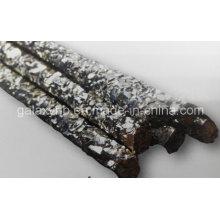 Nova barra de cristal de zircônio de alta pureza