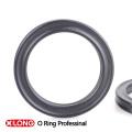 Hochwertiger Silikon 60 Duro Gummi X / Quad Ring