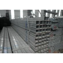 Q345 Square Pre-Galvanized Steel Pipe