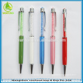 Лучшие продажи роскоши металлическая ручка с кристалл как свадьбы сувениры