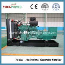 Fawde 4-Stroke Motor 200kw / 250kVA Diesel Generator Set