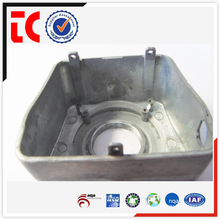 China famous custom made zinc die cast tool top cover