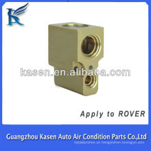 Auto válvula de expansão de ar condicionado para ROVER
