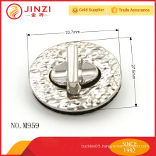 Fittings for bags fashion bag accessories bag lock parts