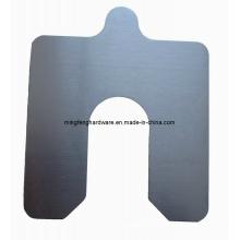 Stamping Base Plate aus Edelstahl (SS)