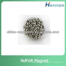 n35 неодимовый магнит шаров 5 мм для детей