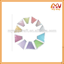 Factory direct sale of acrylic drilling stick, mobile phone decoration sticker