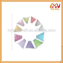 Fábrica de venda direta de perfuração de acrílico, adesivo de decoração de celular