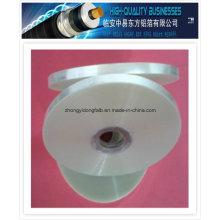 Ruban adhésif transparent pour la protection des câbles et l'emballage