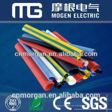 Encogimiento de calor verde estándar de alta calidad de 10 mm