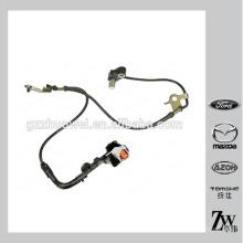 Шок Цена Датчик скорости вращения колеса Чудесный электронный датчик скорости для MAZDA M6 GJ6A-43-70X