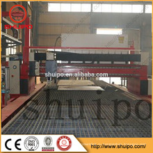 Волокна CNC листа металла автомата для резки лазера/ лазера волокна 1000W для алюминия