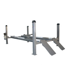 Cheap 4000kgs 4 Post Car Lift from Alignment