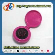 China Wholesale Plastic Folding Comb for Kids