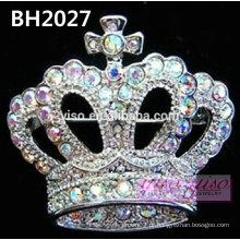 Pino de cristal da coroa