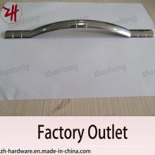 Venta directa de fábrica Aleación de zinc Cabinet Manija de muebles (ZH-1097)