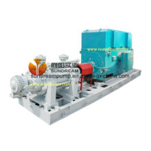 Horizontal Multi Stage Fire Pump