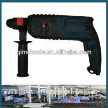 Mejor martillo perforador rotativo China