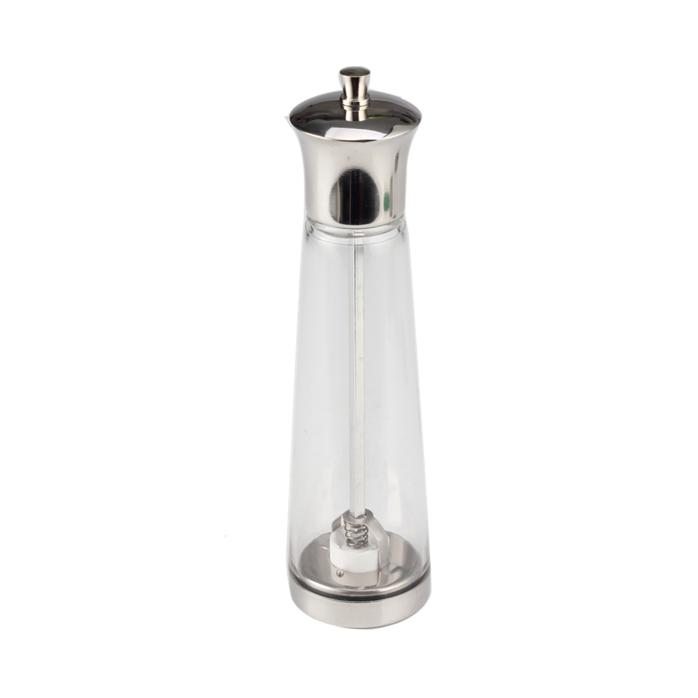 Professional Pepper Grinder Set