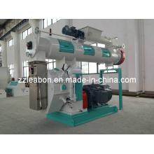 Équipement de ligne de fabrication de pastilles de biomasse (6000 tonnes / an)