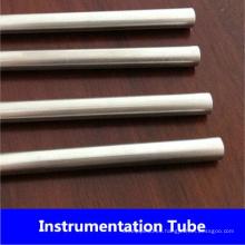 Tubo capilar sin costura del surtidor de China para el tubo de escape (316)