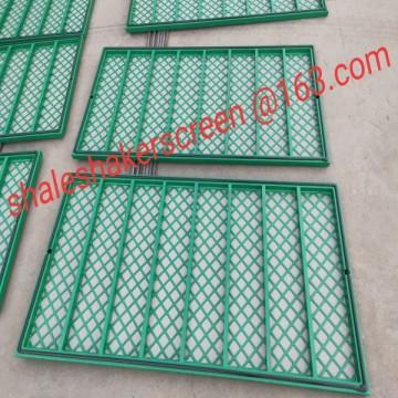 Brandt Steel Frame Shaker screen