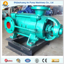 Cantilever Horizontal for Oil Extraction API610 Multistage Pump
