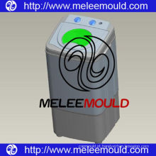 Molde plástico da máquina de lavar da injeção