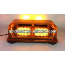 LED Amber Warning Mini lightbar (TBD02451-6)