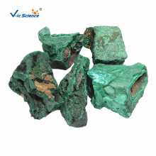 Mineral And Rocks Specimen Malachite