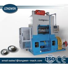 Ligne de production de capsules de boîtes de conserve en aérosol pour flacon pulvérisateur Ligne de production de capsules de boîtes de conserve en aérosol pour flacon pulvérisateur