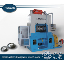 Aérosol/cône de capuchon de pulvérisation et dôme faisant la ligne/assainisseur d'air/canette de gaz chimique faisant la machine