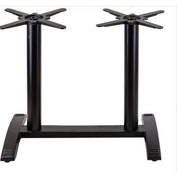furniture black cast iron bar table for sale