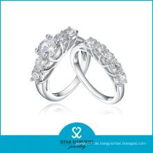 Verlobungspaar-Hochzeitsringe (SH-R0590)