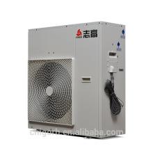 Chinesischer Lieferant CHIGO High Efficiency Commercial Gebrauchte Wärmepumpe Warmwasserbereiter