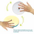 IPUDA Éclairage capteur nuit lumière intelligente nuit magique lampe pour enfants kid bébé avec détecteur de mouvement