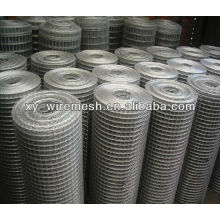 Factory direct sales welded wire mesh