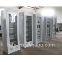 High Quality data center machining telecom network cabinet rack