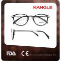 2017 unisex combination fashionable acetate optical frames eyewear optical frame glasses frame